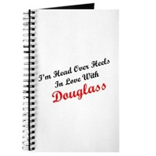 In Love with Douglass Journal