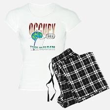 occupy-onblack Pajamas