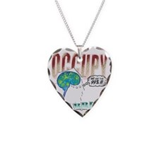occupy-onblack Necklace