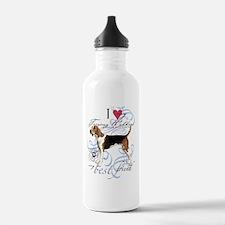 TreeWalker-slider2 Water Bottle