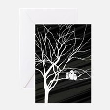 nook sleeve_557_Winter Tree Greeting Card