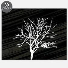 laptop_skin_Winter Tree Puzzle