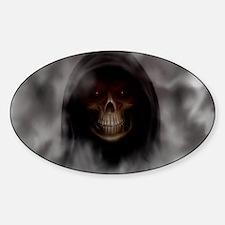 Grim Reaper red eye LT  Decal