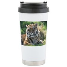 TigerWA Shoulder Travel Mug