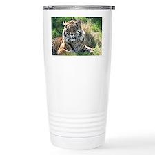 TigerWA Shoulder Travel Mug