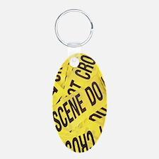 crime Keychains