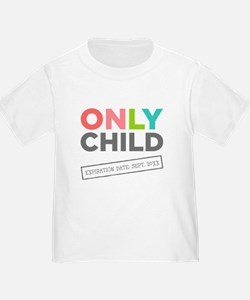 Only Child: Expiration Date [Your Date] T