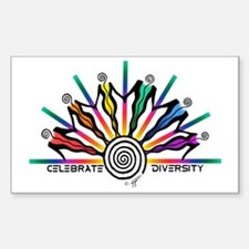 Diversity Strip Decal