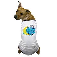 YO SI TE PIDO LA LUNA Dog T-Shirt