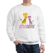 GiraffeLittleSisterV2 Sweatshirt