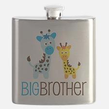 GiraffeBigBrotherV2 Flask