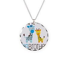 GiraffeBigBrotherV2 Necklace