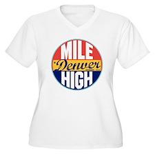 Denver Vintage La T-Shirt