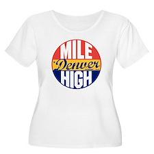 Denver Vintag T-Shirt