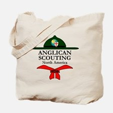 Anglican Scouting NA No Border 12-15-11 Tote Bag