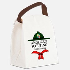 Anglican Scouting NA No Border 12 Canvas Lunch Bag