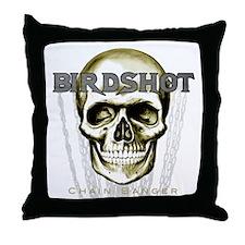 Chain Banger Throw Pillow
