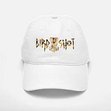 BIRD CATCHER LEOPARD Baseball Baseball Cap