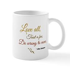 Love All ... Mugs