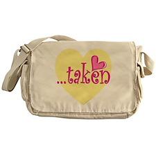 taken.gif Messenger Bag