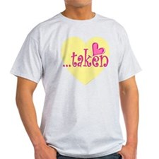 taken.gif T-Shirt