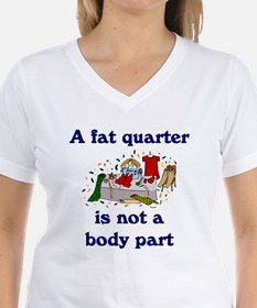 Fat Quarter Shirt
