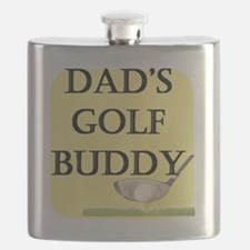 dads golf buddy.gif Flask