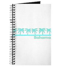 Unique Nassau bahamas Journal