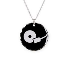 record_player_arm Necklace