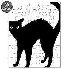 cat_black Puzzle