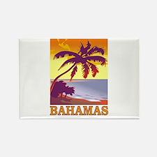 bahamaspruplm Magnets