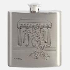 5999_museum_cartoon Flask