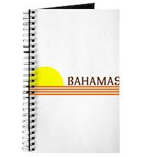 Nassau bahamas Journal
