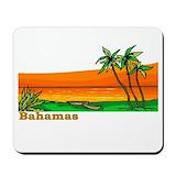 Bahama Classic Mousepad