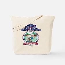 BillYoungT Tote Bag