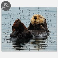 385x245_wallpeel_otter_2 Puzzle