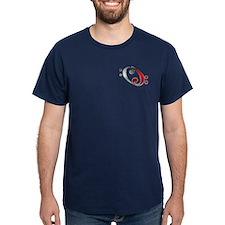 Unique Bass clef T-Shirt