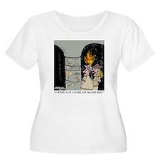 3959_kosher_c T-Shirt