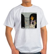 3959_kosher_cartoon T-Shirt