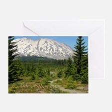 00-WNWtrails-cover Greeting Card