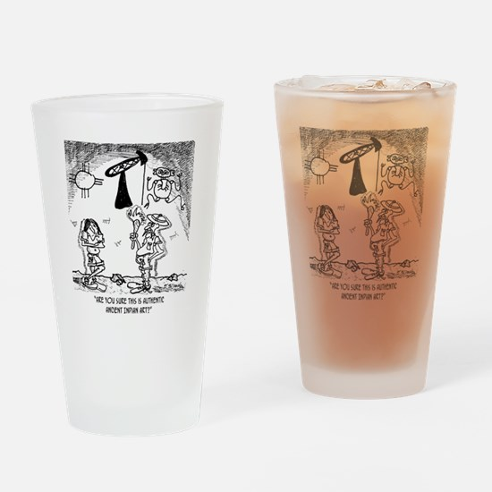 1624_pictograph_cartoon Drinking Glass
