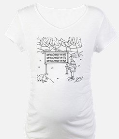5841_explorer_cartoon Shirt