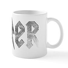 Metal Hyzer - Disc Golf Mug