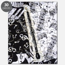 english-horn-ornament Puzzle
