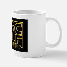 Sticker - Jedi Disc Golf Mug