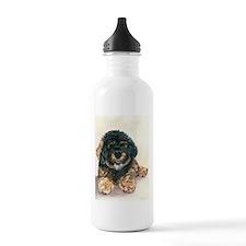 Smokey Water Bottle