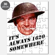 1620 Puzzle