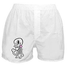 dickbone5 Boxer Shorts