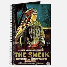 The Sheik Journal