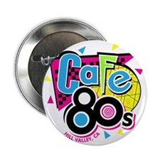 "cafe80s 2.25"" Button"